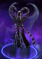 Malthael - Season's Reapings - Plum