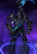 Xul - Necromaster - Reaper