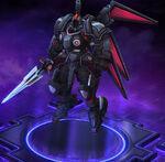 Tyrael - Mecha - Deathreaper