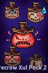 Emojis - Scarecrow Xul - 2