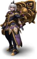Orphea - HORC - Heroes of the Storm