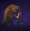 Spray - Bear