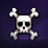 Spray - Skull & Bones
