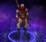 Vengeful Oni
