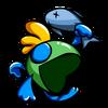 Spray - HeroStorm - Carbot Murky