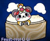 Sprays - Events - Feast-ival Li-Li