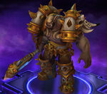 Garrosh - Son of Hellscream - Glorious