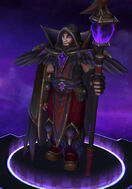 Medivh - Magus the Black