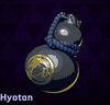 Spray - Overwatch - Hyotan