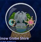 Spray - Snow Globe Shire