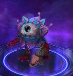 Murky - Garden Shambler - Lilac