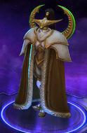 Maiev - The Warden - Ivory