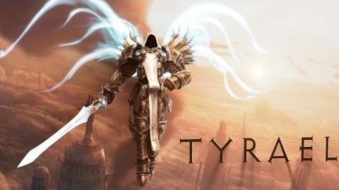 Tráiler - Tyrael
