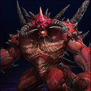 Diablo - Hero - Heroes of the Storm