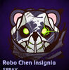 Spray - Robo Chen Insignia