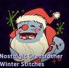 Spray - Nostalgic Greatfather Winter Stitches
