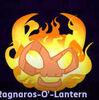 Sprays - Ragnaros O'Lantern