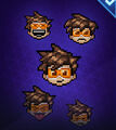 Tracer Pack 1