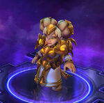 Chromie - Timewalker