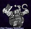 Spray - Stylized - Old Timey Stitches