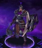 Johanna - Centurion - Royal
