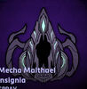 Spray - Mecha Malthael Insignia