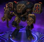 DVa - Goliath - Spectre