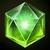 Icon Emerald