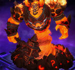 Ragnaros - The Firelord
