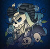 Spray - Tattoo Bone Visage Xul