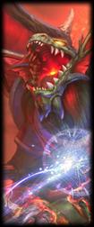 Comarca del Dragón - Portada