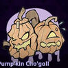 Sprays - Pump'kin Cho'gall