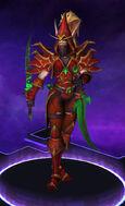 Valeera - Bloodfang