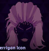 Spray - Kerrigan Icon