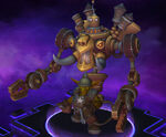 Gazlowe - Chief Engineer