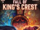 Fall of King's Crest