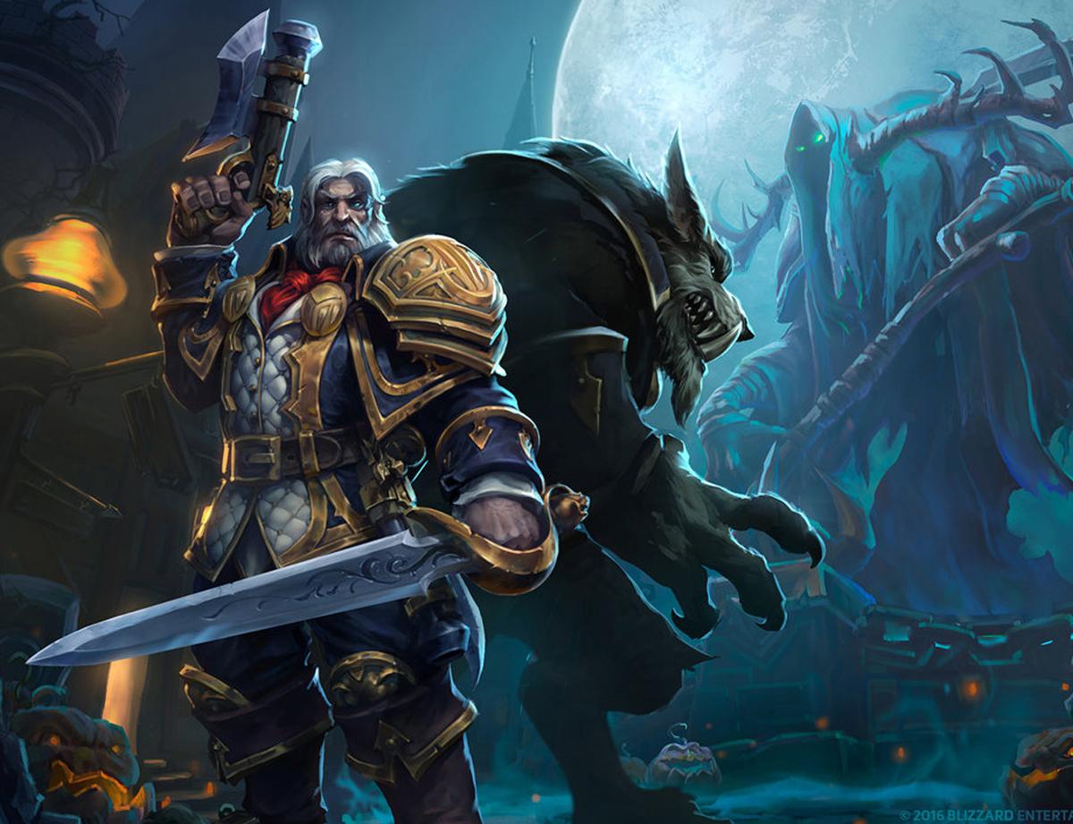 Hero Discussion Greymane Heroesofthestorm Greymane, the lord of the worgen, is a ranged assassin class hero in heroes of the storm. hero discussion greymane