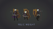Orphea concept 6 - Heroes of the Storm