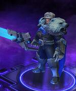 Varian - Commandant - Tundra