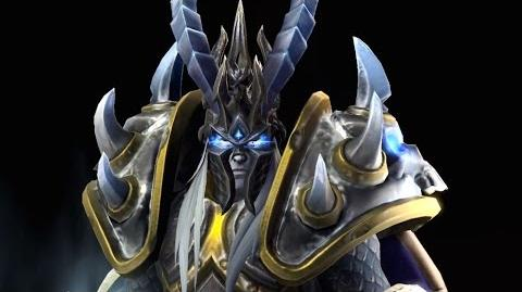 Heroes of the Storm - Warcraft Master Skins Trailer