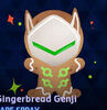 Spray - Gingerbread Genji