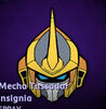 Spray - Mecha Tassadar Insignia