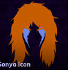 Spray - Sonya Icon