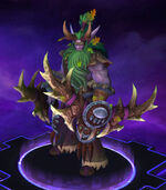 Illidan - Shan'do