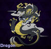 Spray - Overwatch - Dragon