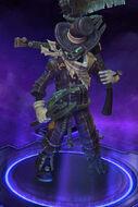 Xul - Scarecrow - Pinstripe