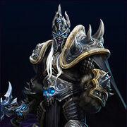 Arthas - Hero - Heroes of the Storm