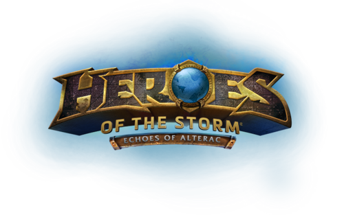 Hots echoes of alterac logo