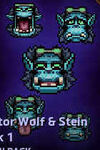 Emojis - Doctor Wolf and Stein - 1