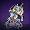 Spray - Cartoon Artanis